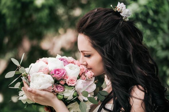 Свадьба Анастасии и Карена - фото №24