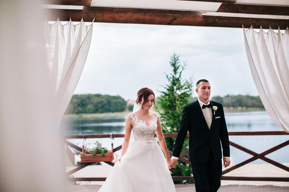 Свадьба Николая и Дарьи - фото №25