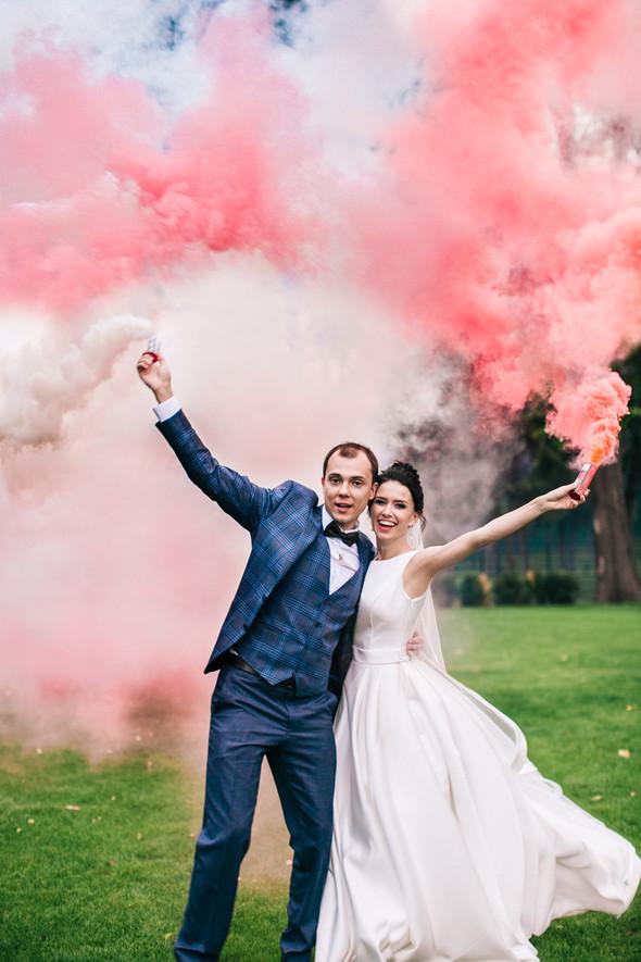 Свадьба Натальи и Евгения - фото №25