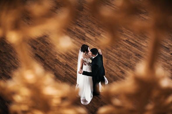 Свадьба Николая и Дарьи - фото №6