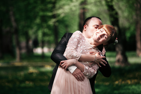 Свадьба Лучано и Екатерины - фото №21