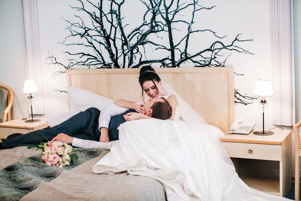 Свадьба Натальи и Евгения - фото №34