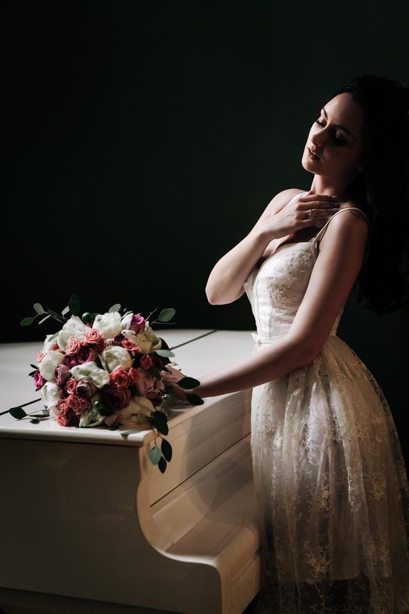 Свадьба Анастасии и Карена - фото №15