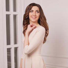 Алина  Кострубицкая