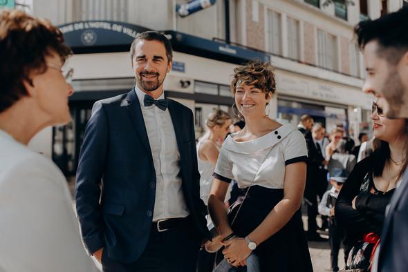 Aurelie & Guillaume - фото №5