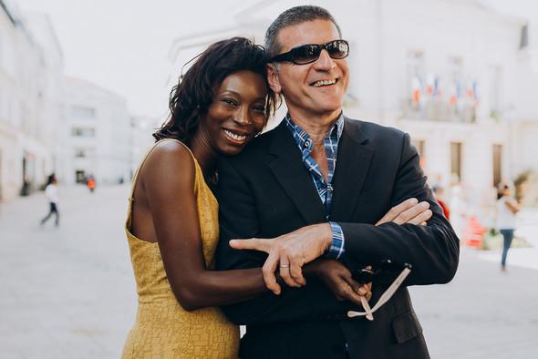 Aurelie & Guillaume - фото №10