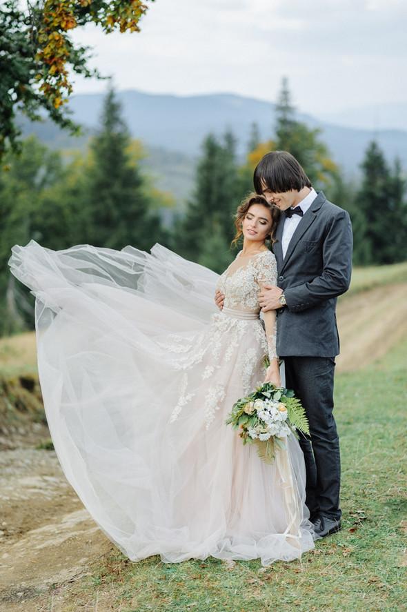 Таня и Андрей - фото №24