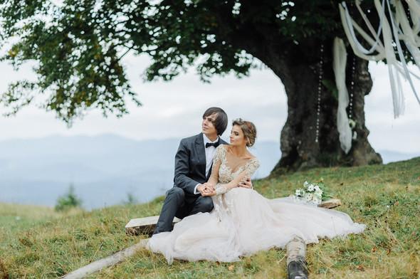 Таня и Андрей - фото №62