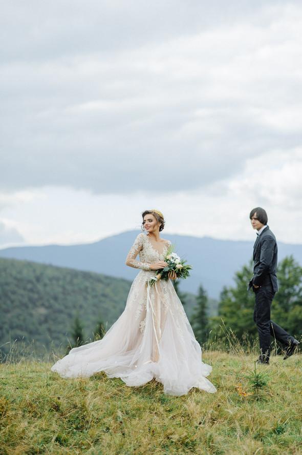 Таня и Андрей - фото №39