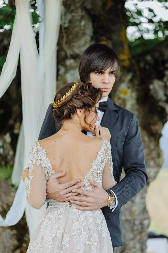 Таня и Андрей - фото №14