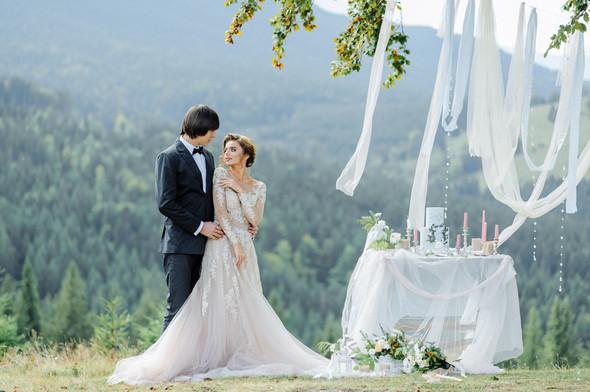 Таня и Андрей - фото №2