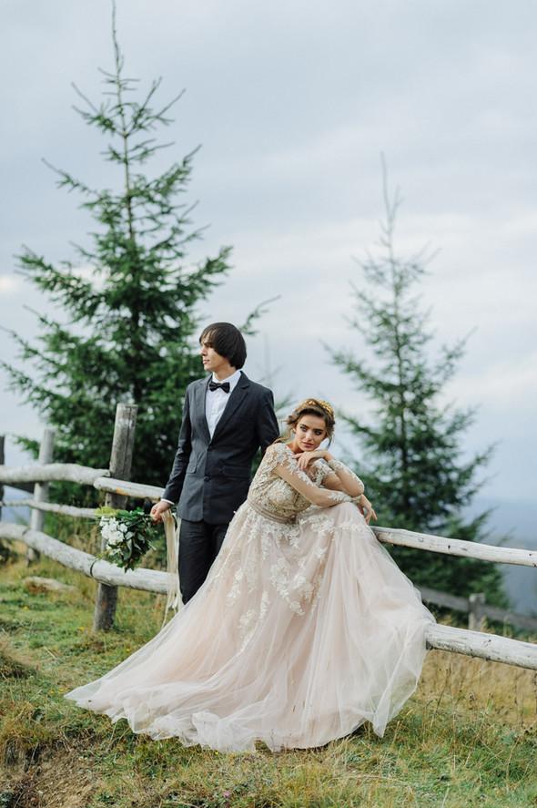 Таня и Андрей - фото №54