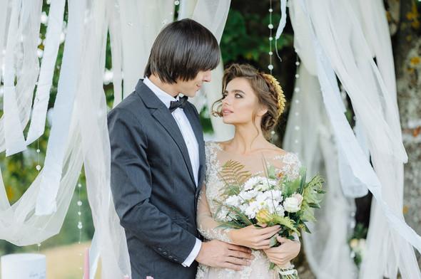 Таня и Андрей - фото №20