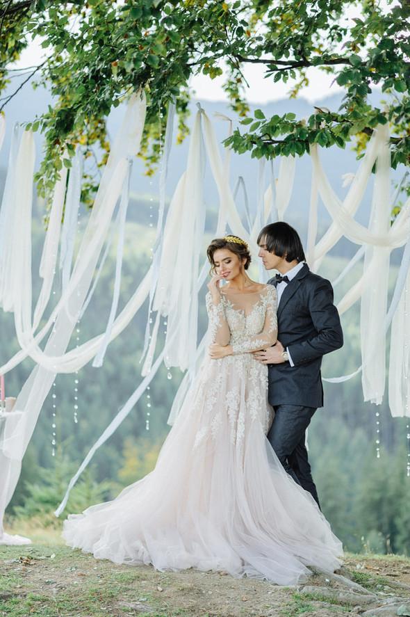 Таня и Андрей - фото №10