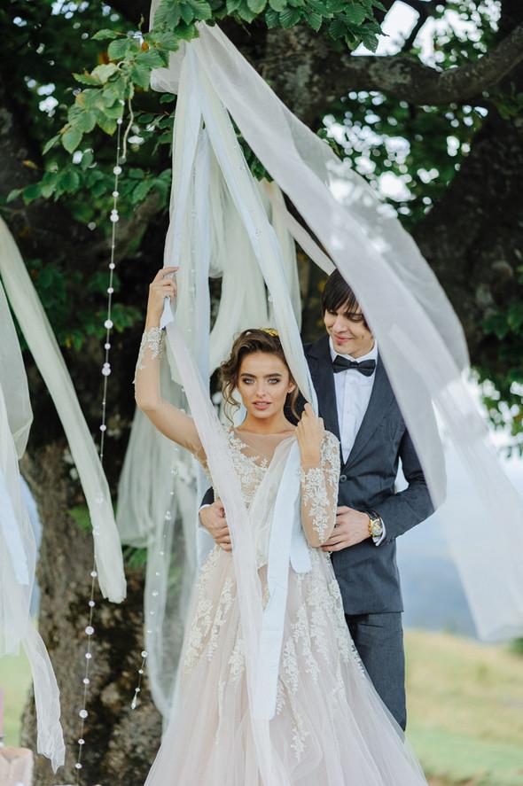 Таня и Андрей - фото №16