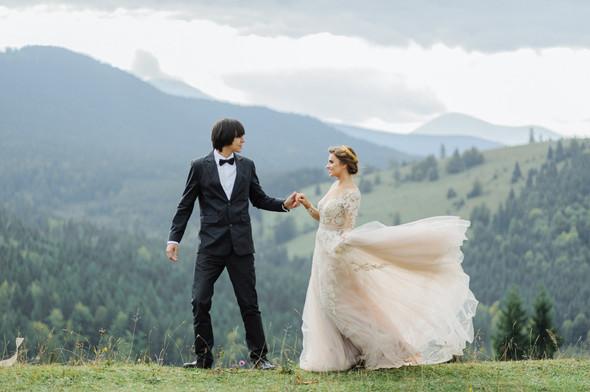 Таня и Андрей - фото №57