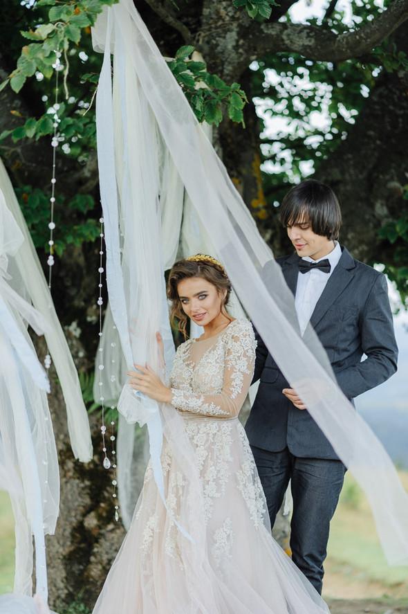 Таня и Андрей - фото №15