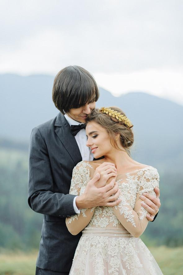 Таня и Андрей - фото №59