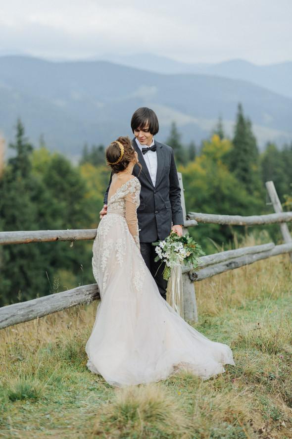 Таня и Андрей - фото №51