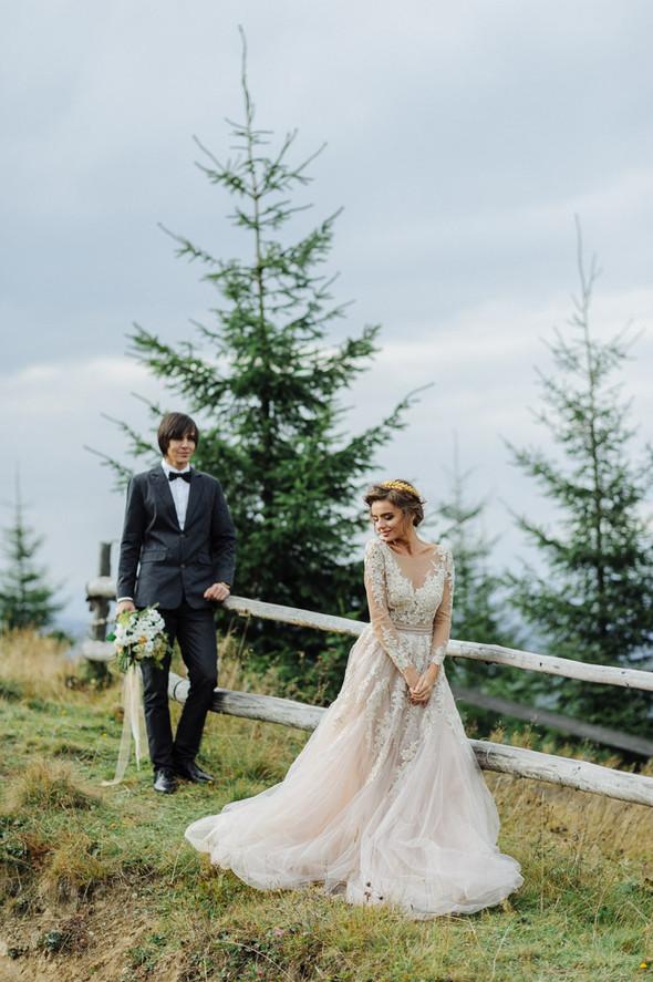 Таня и Андрей - фото №53