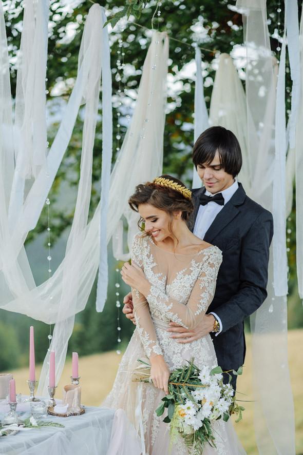 Таня и Андрей - фото №4