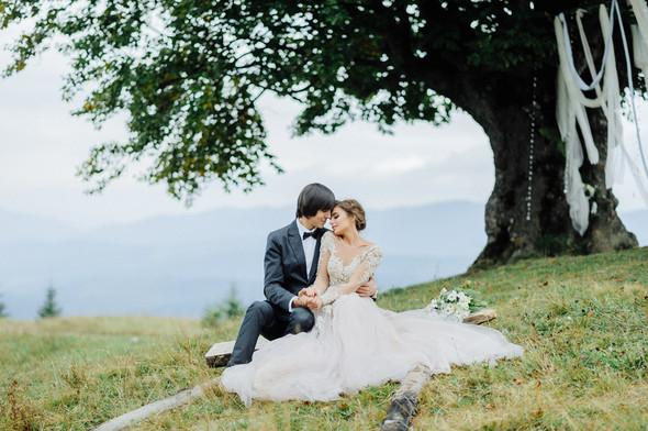 Таня и Андрей - фото №63