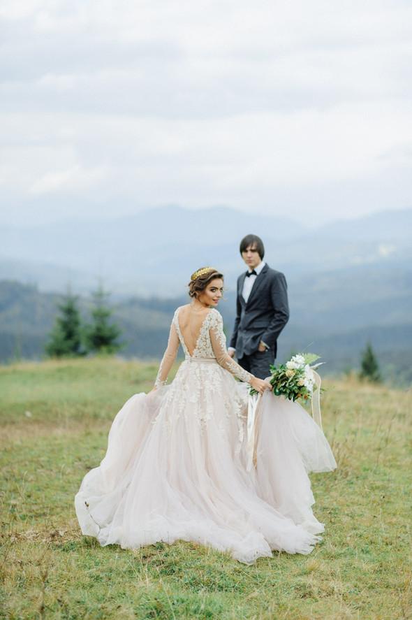 Таня и Андрей - фото №40