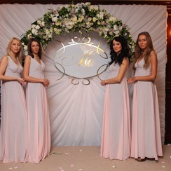 Свадебное агентство Bright Events - свадебное агентство в Киеве - фото 3