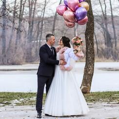 Дарья Решетник - фотограф в Ахтырке - фото 4
