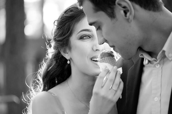 Love Story веселой и красивой пары Арсана и Дианы :) - фото №25