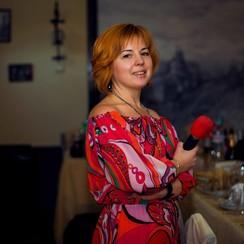 Елена Симирецкая - фото 3