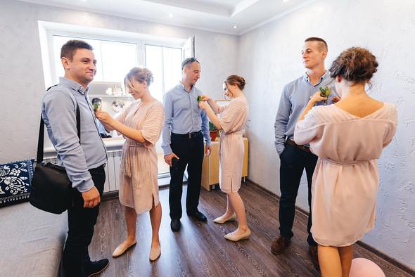 Максим и Анна - фото №10