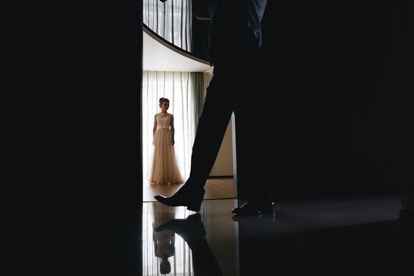 Вадим и Анастасия - фото №15