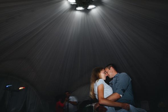 Вадим и Анастасия - фото №54