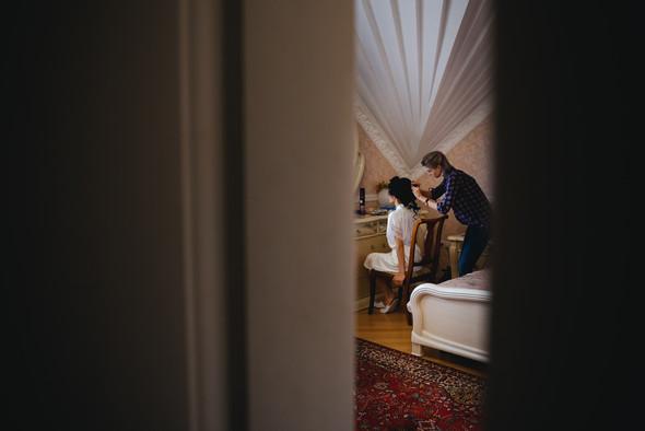 Роман и Райса - фото №11
