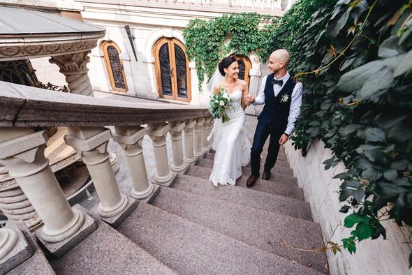 Максим и Анна - фото №15