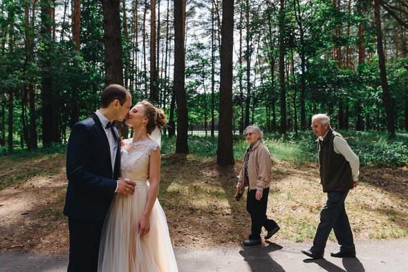 Вадим и Анастасия - фото №21