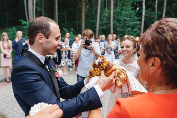 Вадим и Анастасия - фото №40