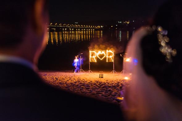 Роман и Райса - фото №100