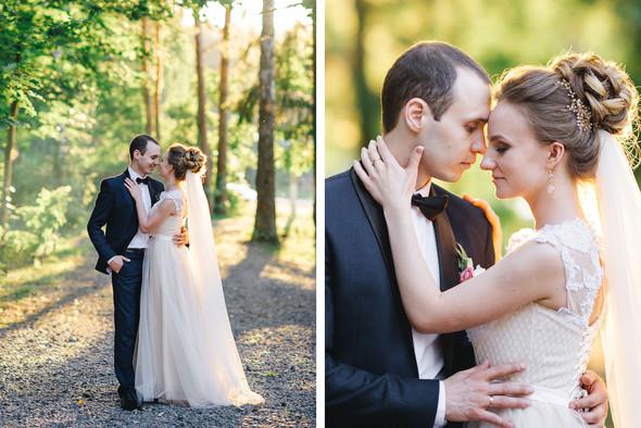 Вадим и Анастасия - фото №26