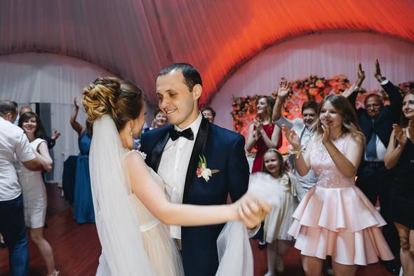 Вадим и Анастасия - фото №58