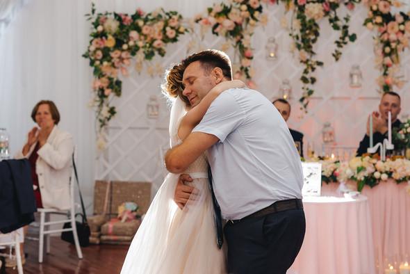 Вадим и Анастасия - фото №50