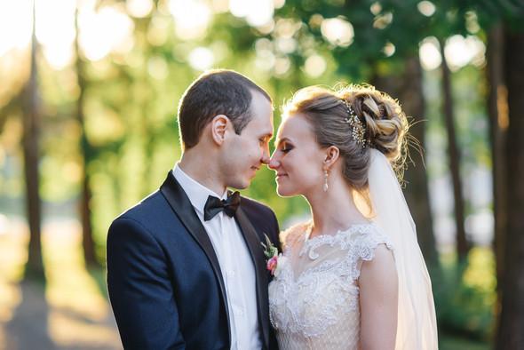Вадим и Анастасия - фото №27