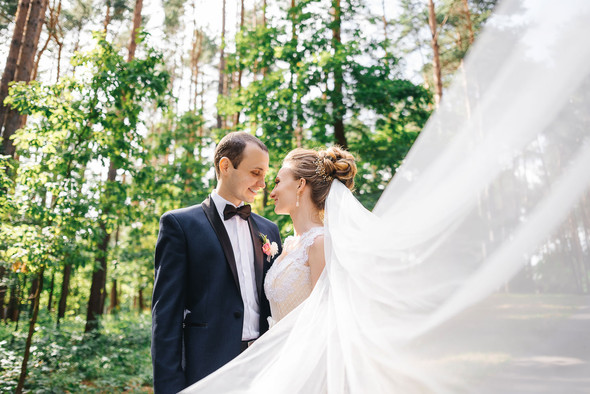 Вадим и Анастасия - фото №25