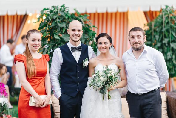 Максим и Анна - фото №65