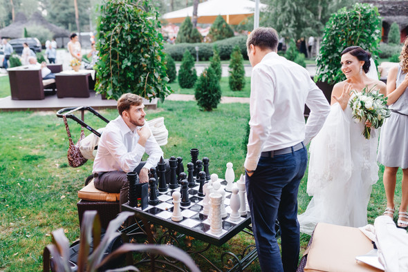 Максим и Анна - фото №66