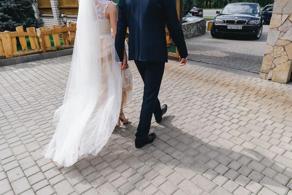 Вадим и Анастасия - фото №19