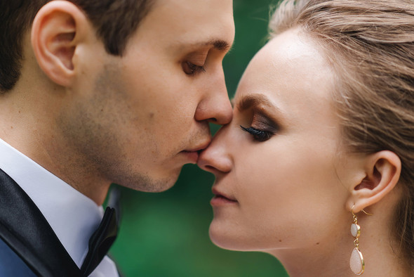 Вадим и Анастасия - фото №22