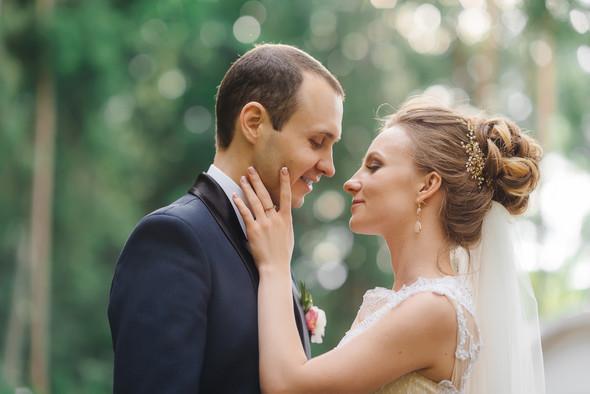 Вадим и Анастасия - фото №24
