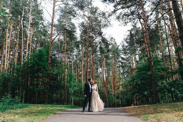 Вадим и Анастасия - фото №20